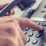 Cold Call Tech Support Scams