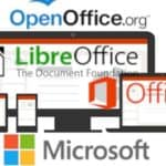 Alternatives to Old Microsoft Office Suite