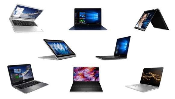 Laptop features worth paying for