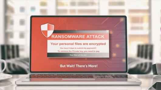 Ransomware data leaked - backups won't save you