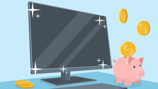 Blog - Refurbished computers save money