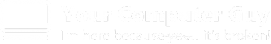 Your Computer Guy logo
