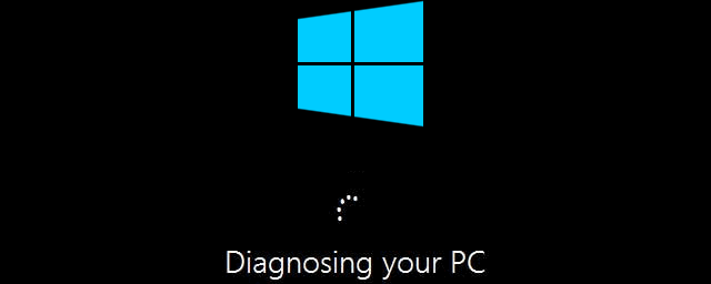 Diagnosing your PC - one of the early failure signs