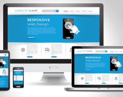 Responsive web design and SEO