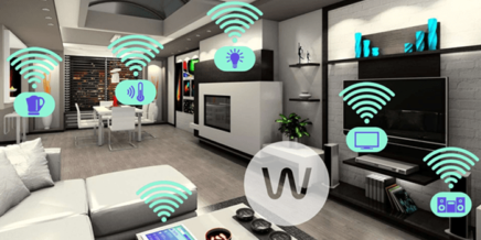 Smart Home and IOT devices also need good WiFI