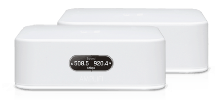 Ubiquiti Amplifi Instant is perfect for small homes