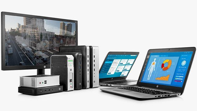 New computers for sale - laptops and desktops