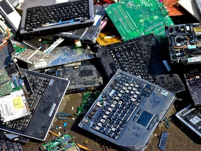 Electronic Waste - e-Waste