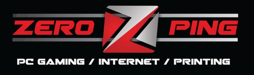 ZeroPing Gaming Lounge Nelson